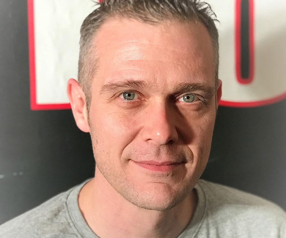 Rene Erdel
